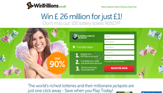 Win Trillions Review